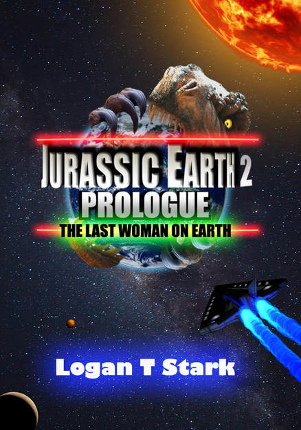 Jurassic Earth Book