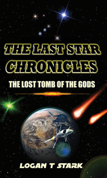 The Last Star Chronicles Book